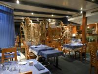 Restaurant Le Saint Pierre Le Grau du Roi