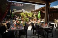 Restaurant Le Patio de la Mer Le Grau du Roi