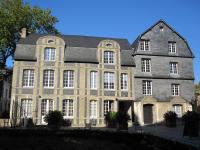 Hotel Dubocage de Bléville Le Havre