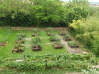 Idée de Sortie Bernon Le Jardin Médiéval
