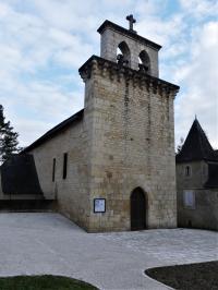 Idée de Sortie Le Lardin Saint Lazare Eglise Saint Lazare