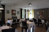 Restaurant Fougerolles Le Petit Roy