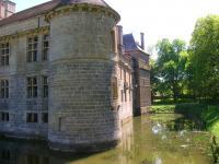 CHaTEAU DU PAILLY Haute Marne