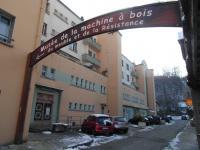Idée de Sortie Saint Jean d'Avelanne Musée de la Machine à Bois et de l'Outillage à Main