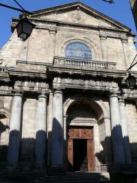 Idée de Sortie Aiguilhe Eglise du College