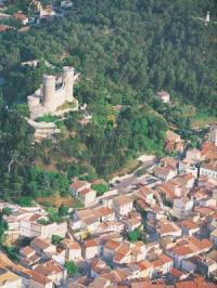 Le-Rougadou Châteaurenard