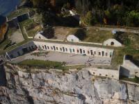 Idée de Sortie Meylan Fort Saint-Eynard