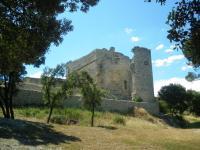 Idée de Sortie Le Thor Château de Thouzon