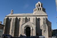 Idée de Sortie Le Thor Eglise Notre-Dame-du-Lac