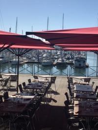 Restaurant Vensac Le Bistrot du Port