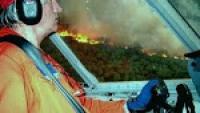 Evenement Lachapelle Auzac Rencontre avec Daniel Marratuech, Pilote de Canadair