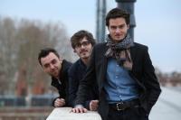 Evenement Lachapelle Auzac Concert : Lorenzo Naccarato Trio