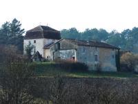 Idée de Sortie Saint Aquilin Sentier de La Faye à Léguillac