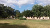 Parc de Pontaulic Saucats