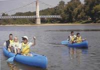 Idée de Sortie La Celle sur Loire UCS Canoë Kayak Club