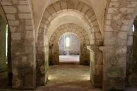 Idée de Sortie Belleville sur Loire Collégiale Saint-Martin et sa Crypte