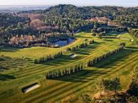 Golf du Domaine de Manville Arles