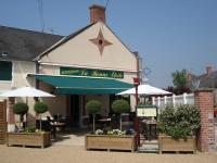 Restaurant Vitry aux Loges La Bonne Etoile