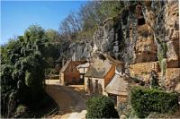Idée de Sortie Saint Cirq Grotte Préhistorique du Sorcier
