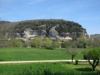 Idée de Sortie La Roque Gageac Falaises de la Vézère autour des Eyzies