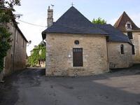 Idée de Sortie Le Lardin Saint Lazare Village des Farges
