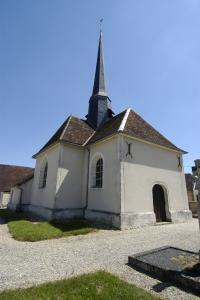 Idée de Sortie Turgy Eglise Saint Sébastien à Les Granges
