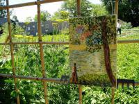 Les Jardins potagers solidaires Gard