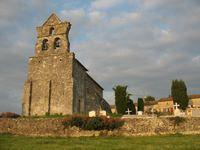 Idée de Sortie Saint André et Appelles Eglise Notre-Dame de Thoumeyragues