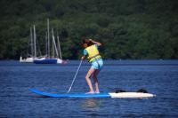 Idée de Sortie Les Mazures Canoë Kayak  / Cap Ardenne Events