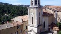 Idée de Sortie Les Pennes Mirabeau Eglise Saint-Blaise