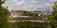 les remparts.jpg_1 Mauléon