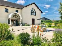 Idée de Sortie Plaines Saint Lange Champagne Marquis de Pomereuil
