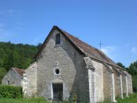 Idée de Sortie Bagneux la Fosse Chapelle Saint-Antoine