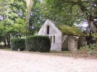 Idée de Sortie Bagneux la Fosse Chapelle Saint-Clair