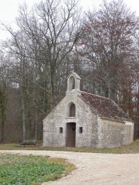 Idée de Sortie Plaines Saint Lange Chapelle Saint-Jacques