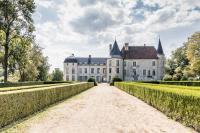 Idée de Sortie Avirey Lingey Château de Taisne, les Riceys en Champagne