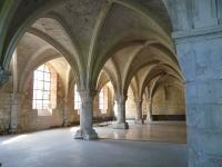 Idée de Sortie Aubencheul aux Bois Abbaye de Vaucelles