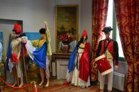 Palais du Costume Mazarin Ordonnac