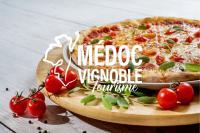 Pizzeria Lesparre Médoc