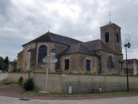 Idée de Sortie Ville sur Terre Lévigny