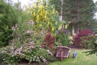 Les Jardins du Gué Deux Sèvres