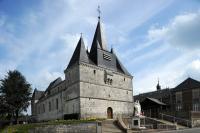 Idée de Sortie Cernion Église Notre Dame de Liart