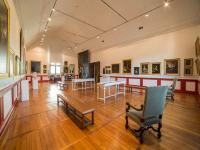 Musée des Beaux-Arts Saint Martin du Bois