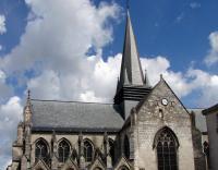 Idée de Sortie Toulis et Attencourt Basilique Notre-Dame de Liesse