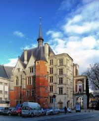 Idée de Sortie Lille Le Palais Rihour