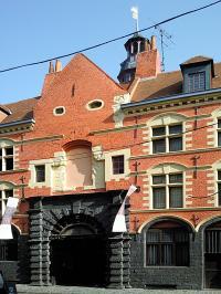 Musée de l´Hospice Comtesse Lille