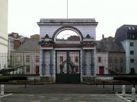 Musée des Canonniers Sédentaires Lille