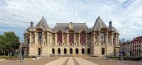 Idée de Sortie Lille Palais des Beaux-Arts