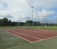 Idée de Sortie Saint Antoine d'Auberoche Terrain de tennis
