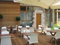 Restaurant La Table du Couvent Limoges